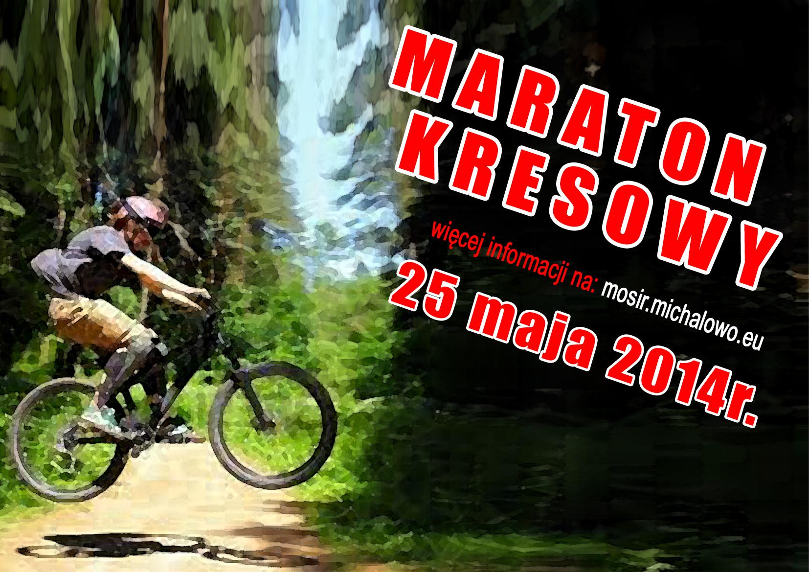 maraton kresowy 2014