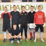 Najlepsz drużyna turnieju - Awantura Michałowo