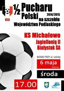 1 4 puchar polski